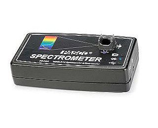 PS-2600 - Wireless Spectrometer