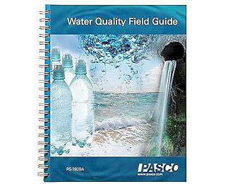 PS-2829A - Water Quality Field Guide
