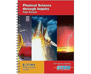 PS-2843B - Physical Science Through Inquiry Teacher Guide