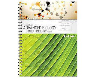 PS-2852 - Advanced Biology Through Inquiry Teacher Guide