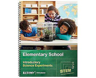 PS-2875D - Elementary Science Through Inquiry Teacher Guide