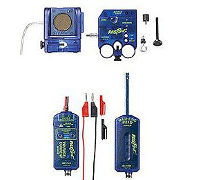 PS-2923 - Physics Starter Sensor Bundle