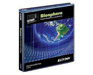 PS-2980 - STEM Module - Biosphere