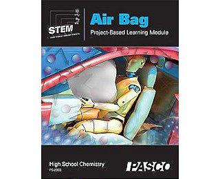 PS-2983 - STEM Module - Air Bag
