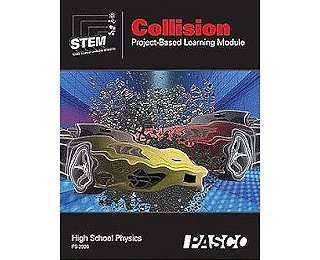 PS-2986 - STEM Module - Collisions