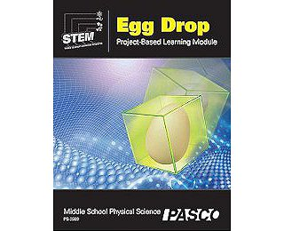 PS-2989 - STEM Module - Egg Drop