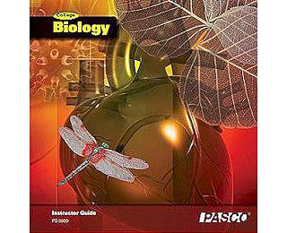 PS-3800A - College Biology Instructor Guide
