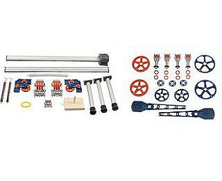 EP-6477 - Ergopedia Forces and Machines Engineering Kit