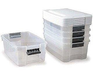 SE-7560 - Storage Bins (Set of 5)