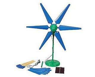 SE-7611 - Renewable Energy Kit