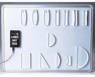 SE-8506 - Ray Optics Laser System