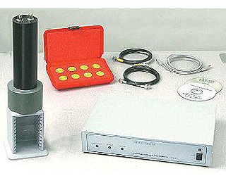 SN-7901B - Advanced Nuclear Spectroscopy System