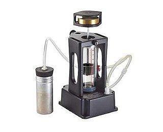 TD-8572A - Heat Engine/Gas Law Apparatus