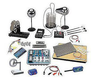 UI-5803 - 850 Comprehensive Electromagnetism Bundle