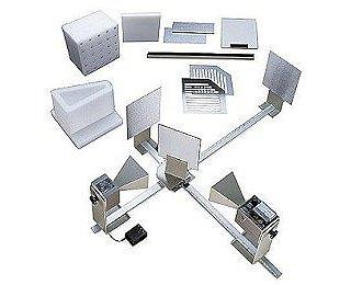 WA-9316A - Microwave Optics Advanced System