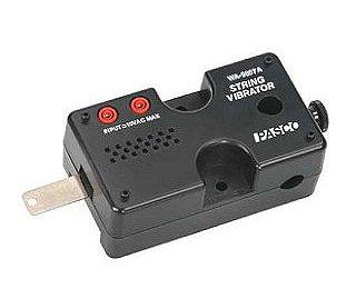 WA-9857A - String Vibrator