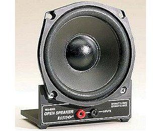 WA-9900 - Open Speaker